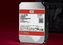 Western Digital Expands NAS HDDs Range with 10TB RED and RED PRO