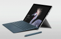 Micosoft Announcing the new Surface Pro