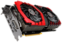 MSI To Release GTX 1080 Ti Lightning Z & Gaming X card with USB Type C connector