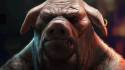 E3 2017: Beyond Good and Evil 2