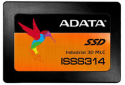 ADATA ISSS314 IS an Industrial-Grade SSDs With 3D MLC NAND Flash